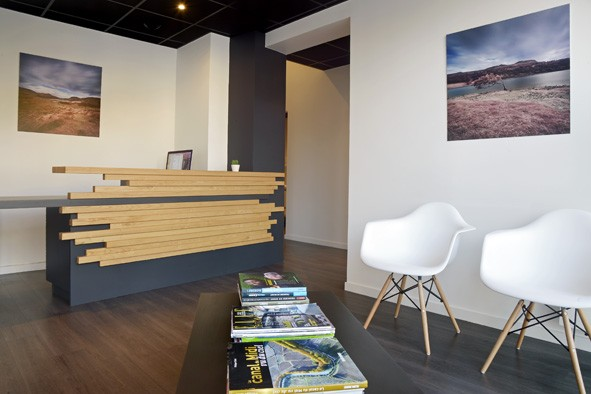 am nagement c cilia febrer. Black Bedroom Furniture Sets. Home Design Ideas